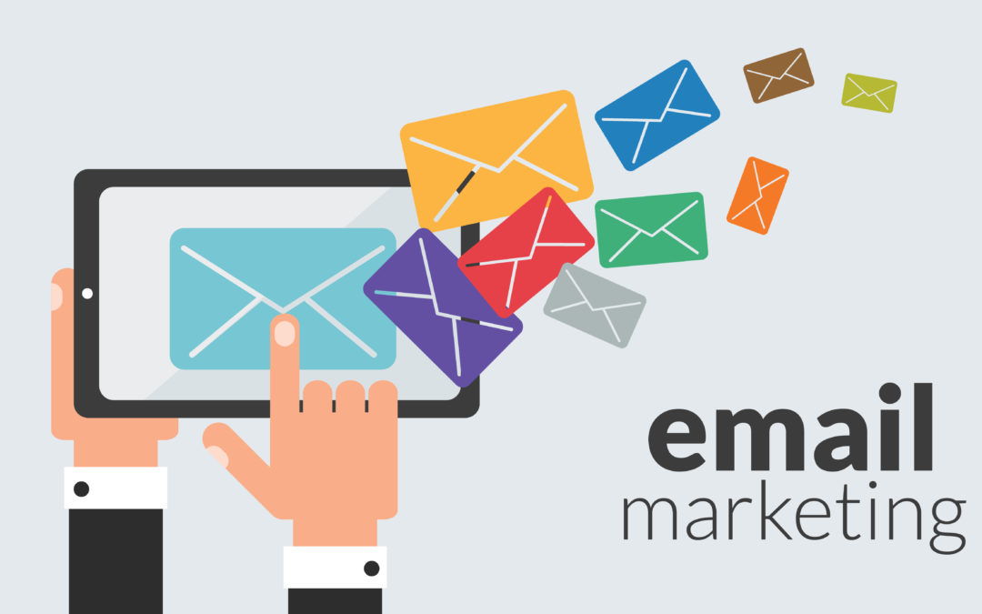 Top 5 Approaches On How To Use Email Marketing Effectively