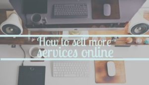 How to sell a product or service online, 4860 Cox Rd, Suite 200 Glen Allen, Virginia, 23060